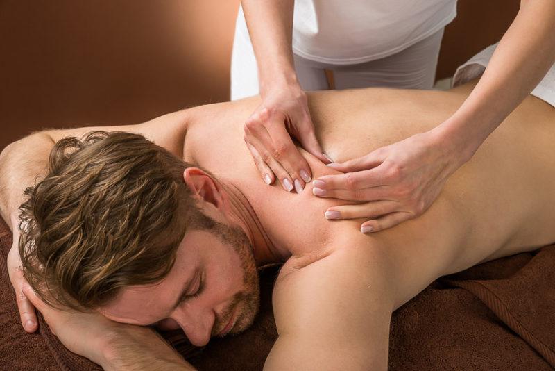 Wellnessmassagen in Zingst