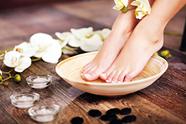 Fußpflege in Zingst
