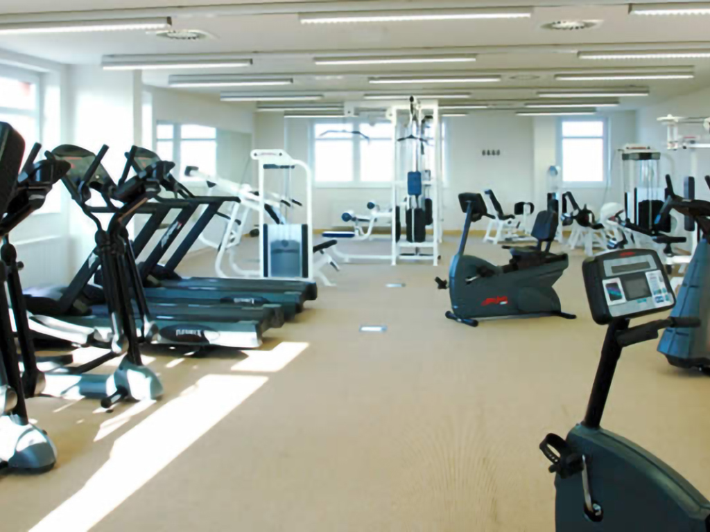 Fitness Zingst